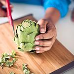 artichoke beauty