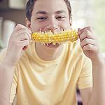 corn beauty