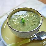 corn soup beauty