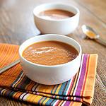 tomato soup beauty