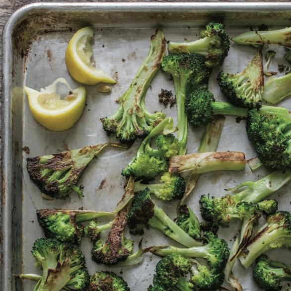 broccoli beauty