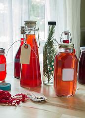 fruit vinegar beauty
