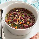 bean stew beauty