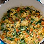 curry beauty