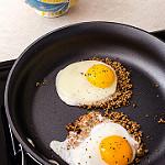 eggs beauty